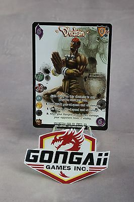 Street Fighter CCG - Dhalsim #64 Uncommon
