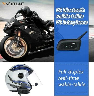 1200m-BT-Motorbike-Helmet-Bluetooth-Motorcycle-Headset-Interphone-V6-Intercom-x1