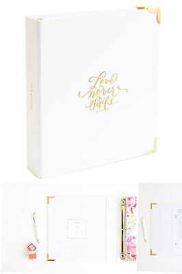 Wedding Day Planner And Organizer By Southern Weddings Magazine – Perfect Gift