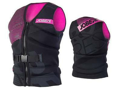 Jobe Progress Unify Vest Ladies Buoyancy Aid Jetski Wakeboard Waterski Kayak