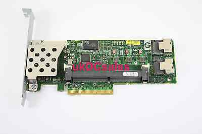 HP 462919-001 Smart Array P410 8-Port SAS RAID Controller