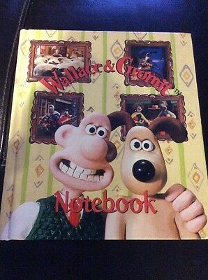 Wallace & Gromit Special Edition Journal Lined