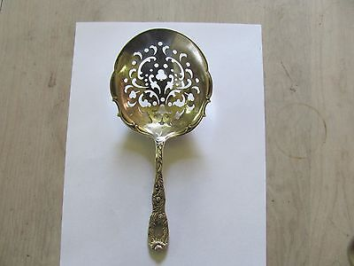Sterling silver Large Serving Piece Tiffany 5 oz. Unknown Pattern