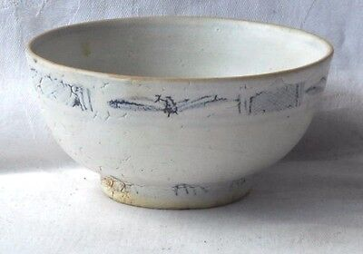 C18Th Chinese Shipwreck Cargo Bowl