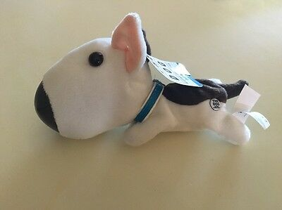 The Dog Artlist Collection Bull Terrier RARE