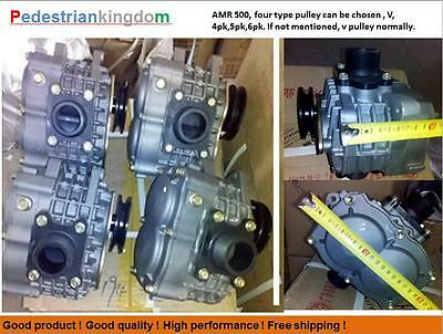 AISIN AMR500 mini Roots supercharger Compressor booster Turbocharger turbine