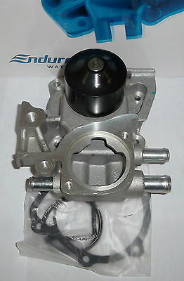 Water Pump FOR Subaru Forester GT XT Impreza WRX STI Liberty GT EJ20 EJ25 Turbo