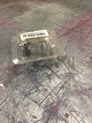 New, Siemens, 3Tx7117-5Pf13, Premium Plugin Relay, 120 Vac 50/60 Hz, (1F-3)
