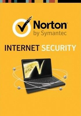 Norton Internet Security 2017 | 90 DAYS | MULTILANGUAGE