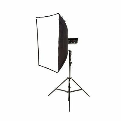 Bowens 100 x 80cm Softbox  with S adapter