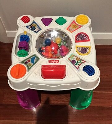 Multi-Play Activity Toy (Baby Toys)