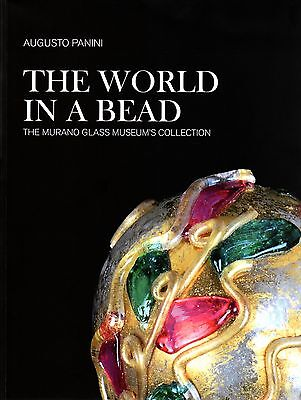 The World In A Bead - Augusto Panini New Book  -  (Lbr0016)
