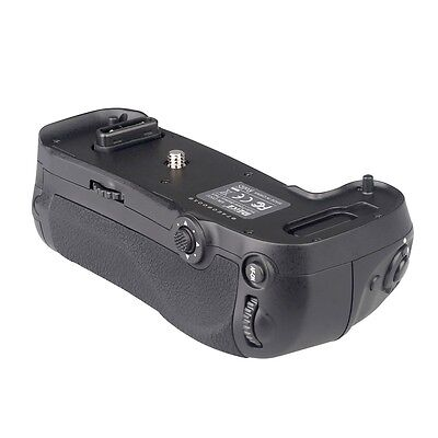 Meike MK-D500 Vertical Battery Grip for Nikon D500 Camera Replacement of MB-D17