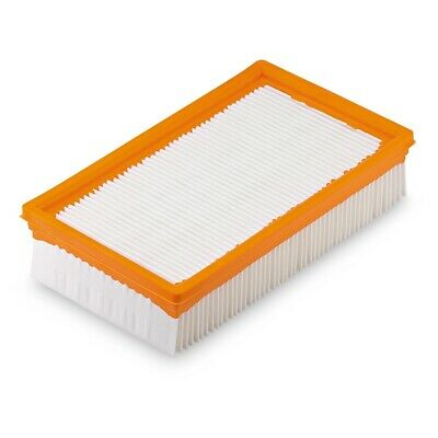 Flex 1x 1 Main Filter Pes Flat Pleated 369.829 for Vce 35 45 L M H AC S47 S