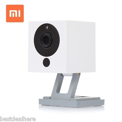 Original Xiaomi xiaofang 1080P Smart WiFi LED Night Vision IR Security IP Camera