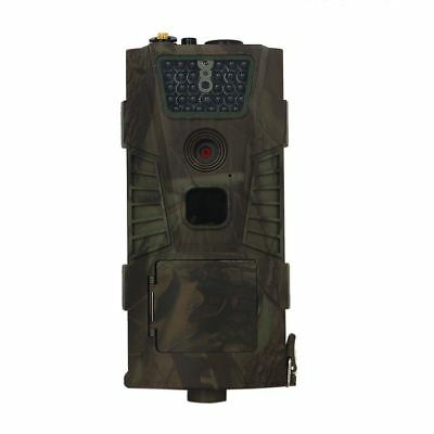 AU SunTek HC-600G16MP 940NM MMS/3G Network Scouting Infrared Trail HuntingCamera