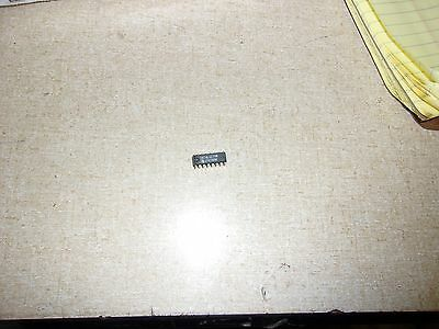 Integrated Circuit Chip SN74LS279N J7923XEM *FREE SHIPPING*