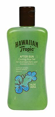 Hawaiian Tropic Cool Doposole, Aloe Gel - 200 ml