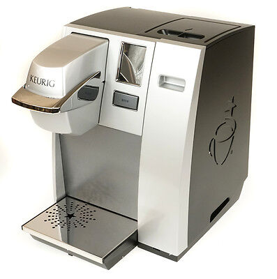 Keurig K155 OfficePRO Premier Commercial Coffee Brewing System