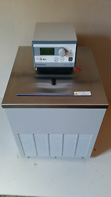 Excellent Used Polyscience 9702A11C 13L Refrigerated / Heated Circulator Bath