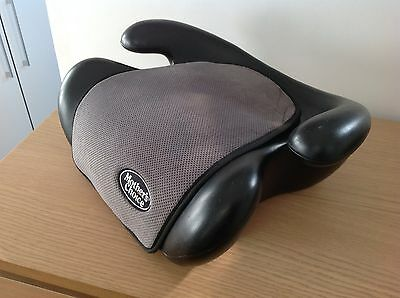 Child booster seat for car - LOCAL PICKUP ONLY
