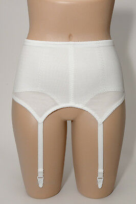 Empire Intimates/Trimline Control Garter Belt #908