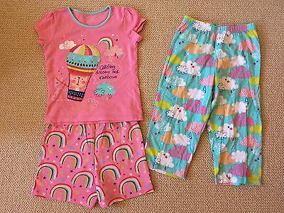 Baby Girl Pajamas Set 18-24 Months/ 1.5-2 Years