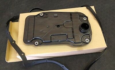 2007 Toyota Tundra Transmission Filter with Gasket WIX Brand