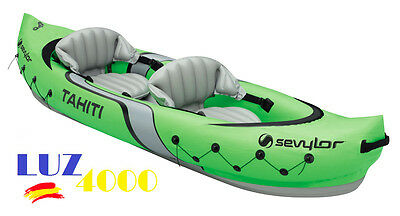 Sevylor - Kayak Tahiti (2P) Hinchable