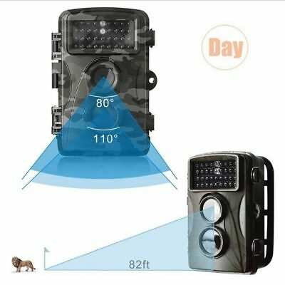 US H9 HD12MP 850NM 12 months Standby time Scouting Infrared Trail Hunting Camera