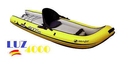 Sevylor - Kayak Reef 240 (1P) Hinchable