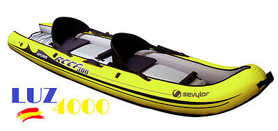 Sevylor - Kayak Reef 300 (2P) Hinchable