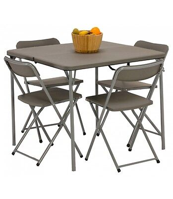Vango Orchard Table and Chair set RRP £110.00