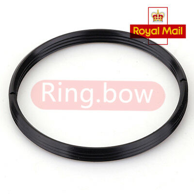 39mm-42mm Step-up Metal Filter Adapter Ring 39mm Lens to 42mm Accessory