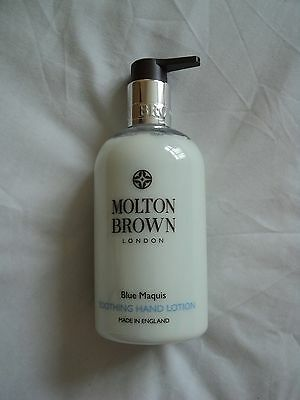 Molton Brown Blue Maquis Soothing Hand Lotion 300ml