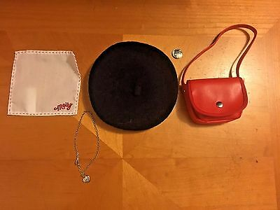 American Girl Doll Molly (retired) Accessories