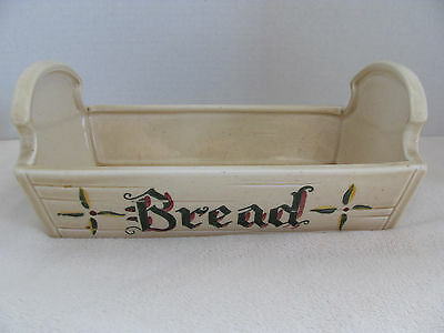 Metlox Poppytrail California Provincial- Red/Green Rooster- Bread Tray