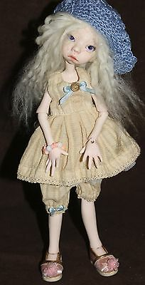 BJD Pam Pamela Macy Fairy elf Embra art doll
