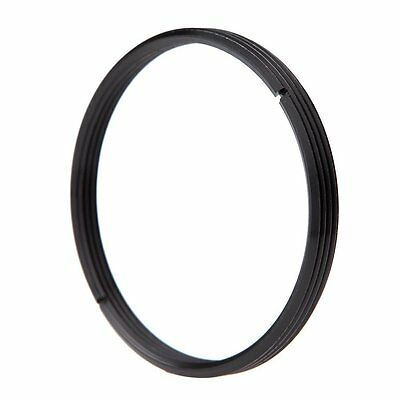 JK Metal Step Up Adapter Ring for Leica M39 Lens to Pentax Spotmatic SP S1a M42