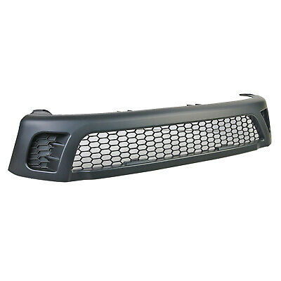 For 2015-2017 Toyota Hilux Revo SR5 M70 M80 Pickup Front Grille Grill TRD Style