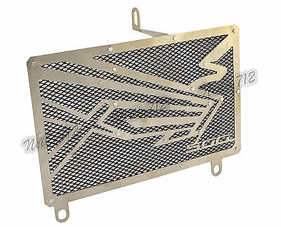 Radiator Grille Cover Guard Black Fit 2013-2016 HONDA CB500F CB500X CB500 F/X AU