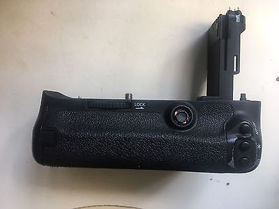 Canon 5D III Battery Grip BG-E11