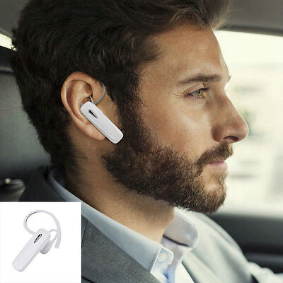 LG  Wireless Bluetooth Stereo Head Set Hands free Earphone For iPhone Samsung
