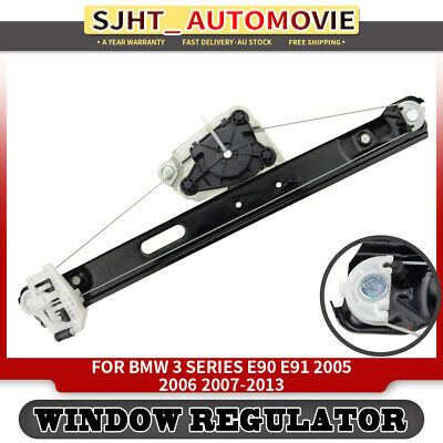 Window Regulator for BMW E90 E91 316 318i 320i 323i 325i 328i 330i M3 Rear Right