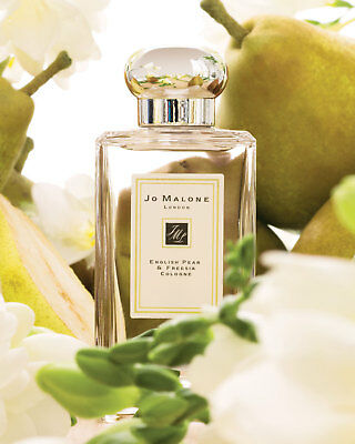 Jo Malone English Pear & Freesia Unisex Perfume decant sample (4 sizes in spray)