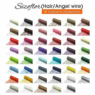 Sizoflor 600mm wide 47 colours to choose from, 1-5-10-25 mts