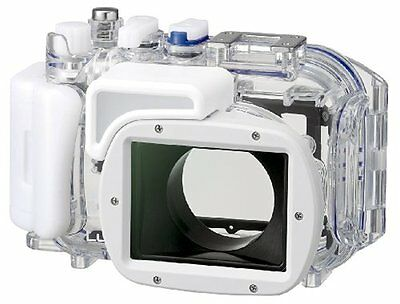 Panasonic DMW-MCZX1 40m Underwater Housing For Lumix ZX
