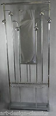 Original ART DECO Garderobe - Standgarderobe - BAUHAUS - Coat Rack