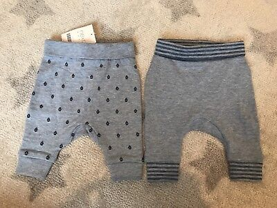 ✨ NEXT Boys Joggers Up To 1 Month New ✨
