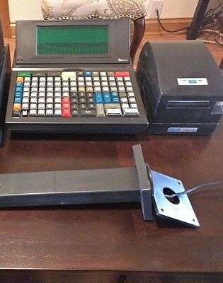 VeriFone Ruby SuperSystem Used (Includes Credit Card Machine)